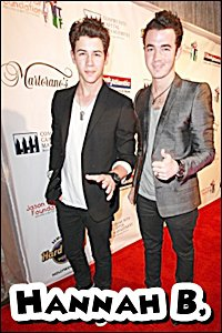 28.02.2011 : Joe & Kevin à la fondation Jason Taylor + Kevin joue au Black Jack + Joe au Château Marmont + Quelques news...