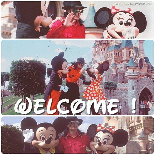 Bienvenue a toutes et a tous!