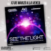 Marsal Ventura & Àlex De Guirior & Submission DJ Feat. Dee Dee - See The Light (Happy Bounce Remix)
