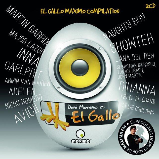 Maxima FM Espana 3639 // El Musical Referencia en España