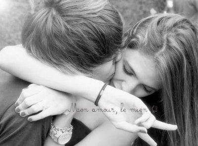 Mon plus beau trésor :$ Je t'aime tellement Angelina, c'est fou ** ♥ { Han ;$ Je t'aime aussi mon amour ♥ }