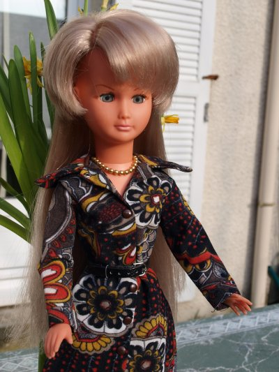 Dolly - Tenue Flanerie