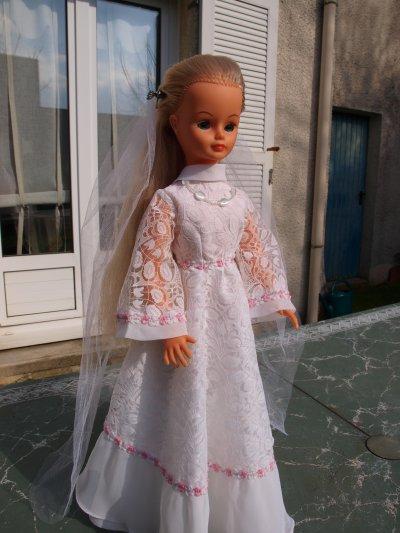 Cathie - Mariée 75 série spéciale