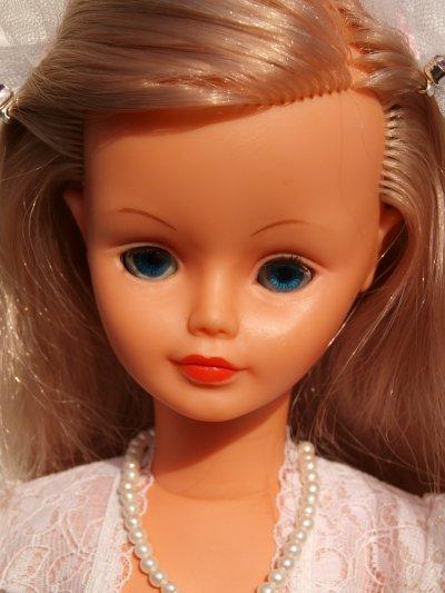 Cathie - Mariée 81