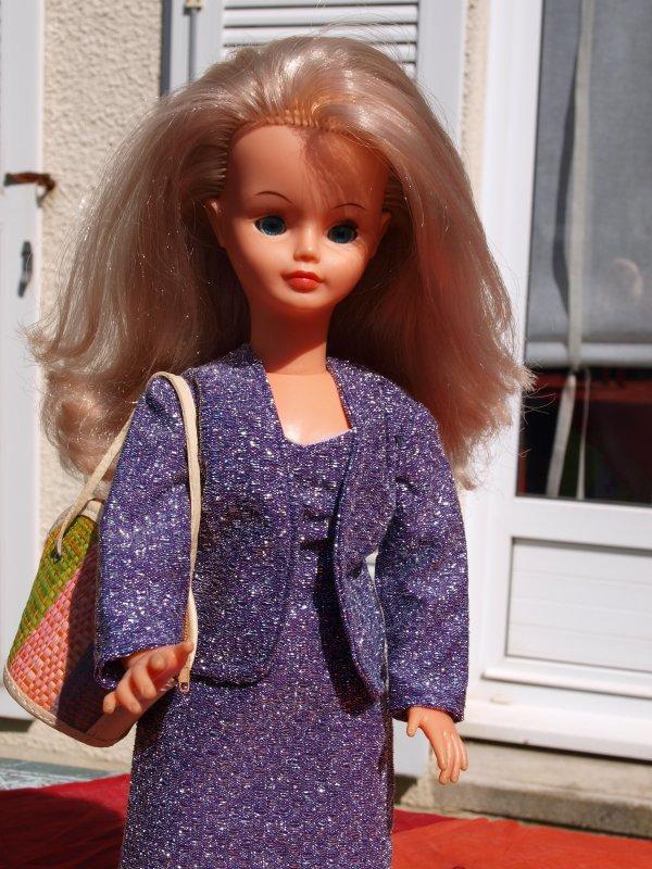 Cathie - Paris 1980