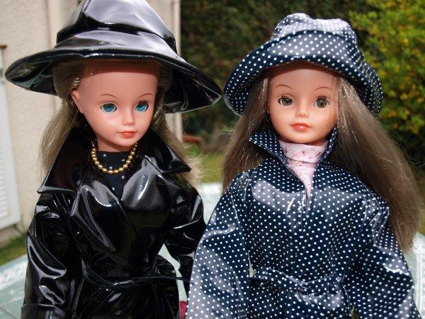 Cathie(s) -  Tenue Bella et repro Marianna