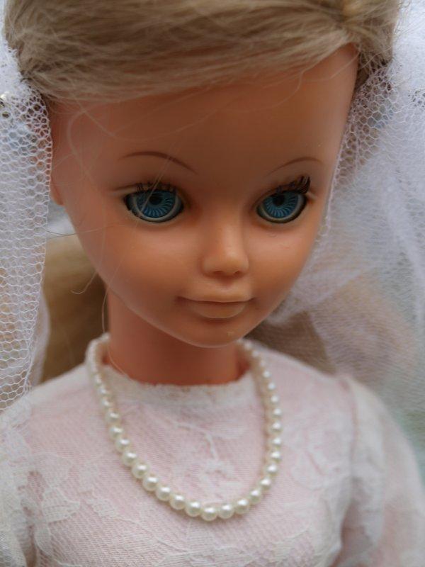 Cathie - Mariée 68