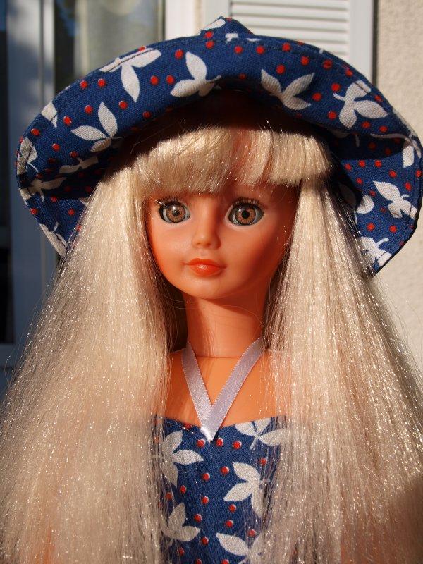 Nathie - Tenue Baléare 1981
