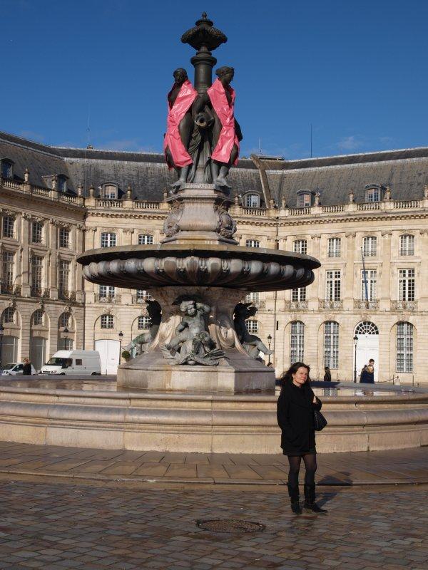 Cathie - réimplantée et tenue Marianna (Versailles je crois)