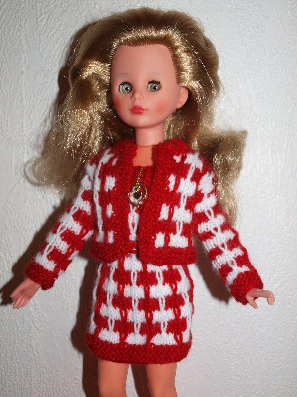 Corinne aux yeux bella ;-) Avec une veste c'est mieux !!