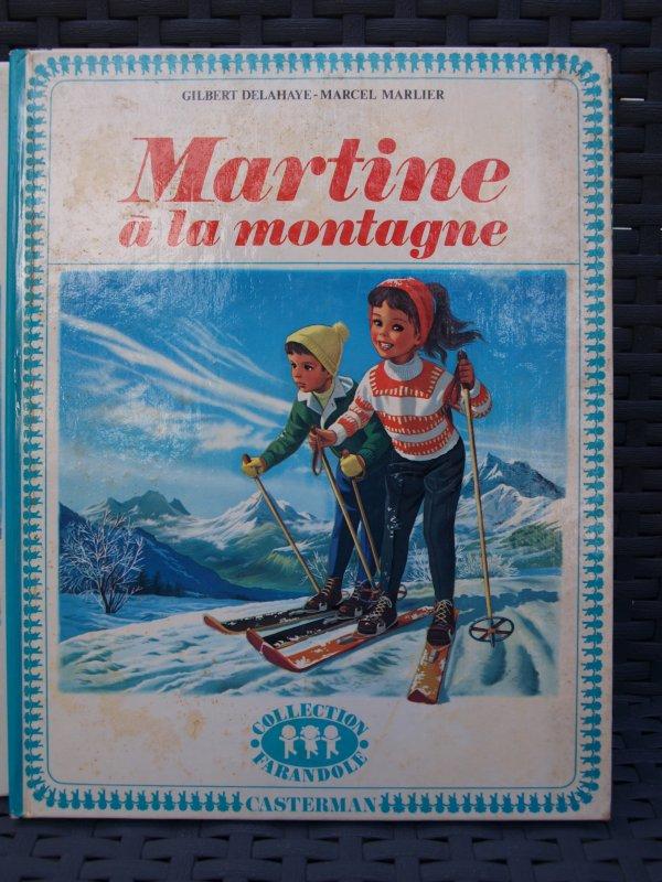 Le vendredi ... c'est Martine ;-)