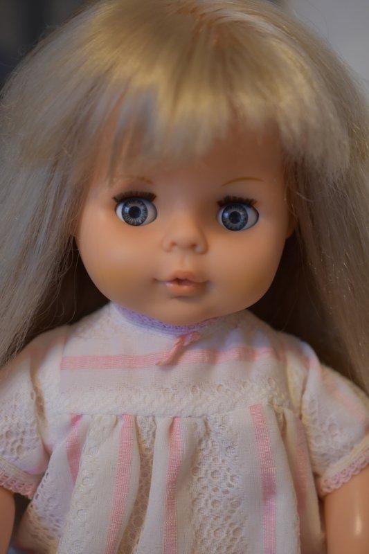 Kattie a corps de Tinnie ou Tinnie à tête de Kattie c'est comme vous voulez ;-)
