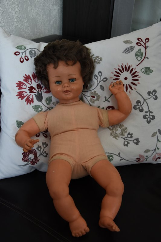 Raynal - Bébé junior