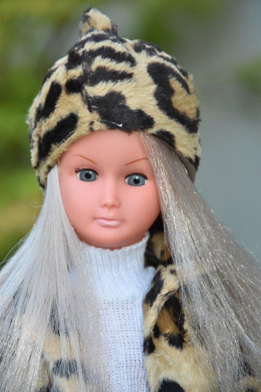 Dolly - Baikal