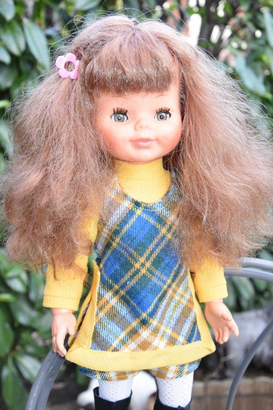 Alexandra (quel joli prénom ;-) !!) Bella
