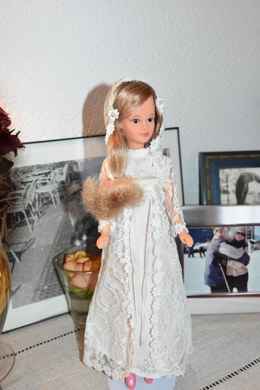 Partons en 1971 - Duo de charme pour cette tenue