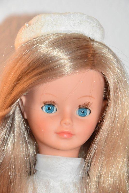 Cathie - Mariée 1975