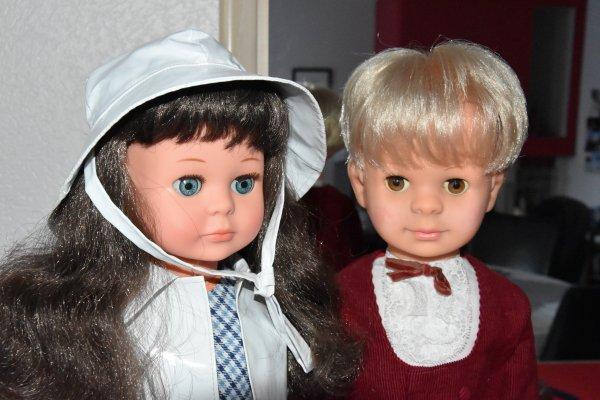 Rosereine & Eric - Petit Collin