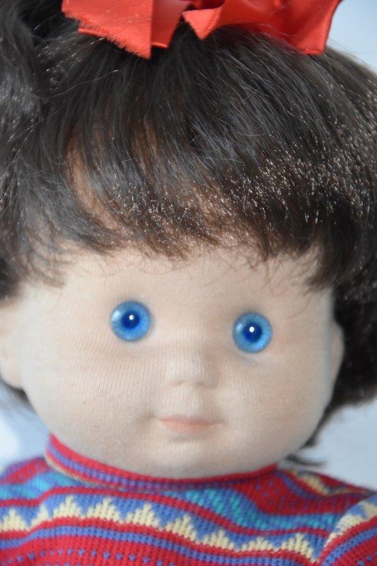 Poupée Playmates Toys a priori de 1986