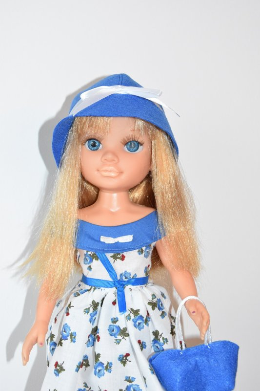 Nancy - Famosa