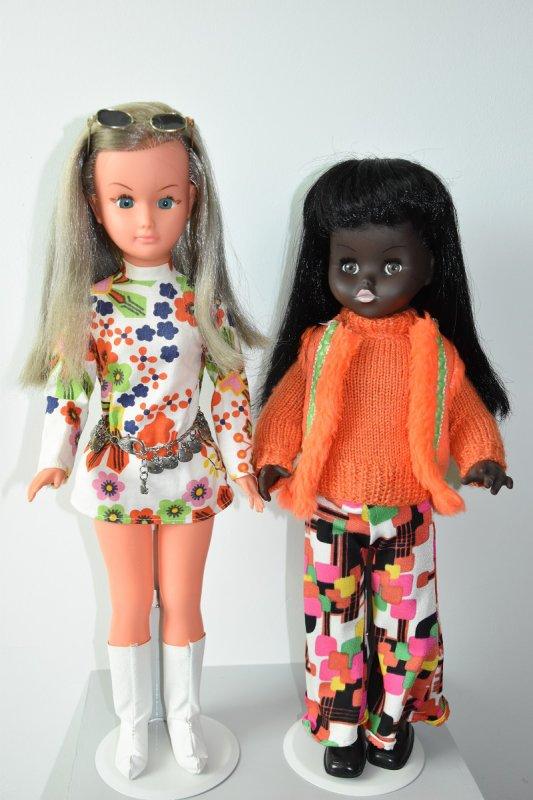 Comparatifs Aloa / Celia et Dolly / Alice et enfin Alice / Celia