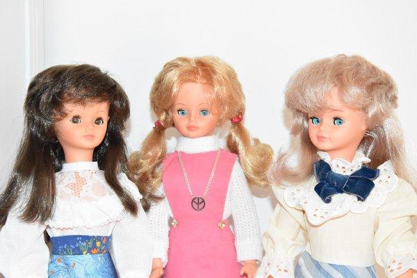 Cathie ; Cathie et Cathie !!!