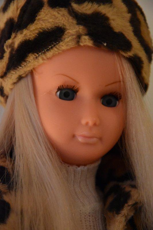 Dolly :-) au moins là je risque pas de me tromper !!