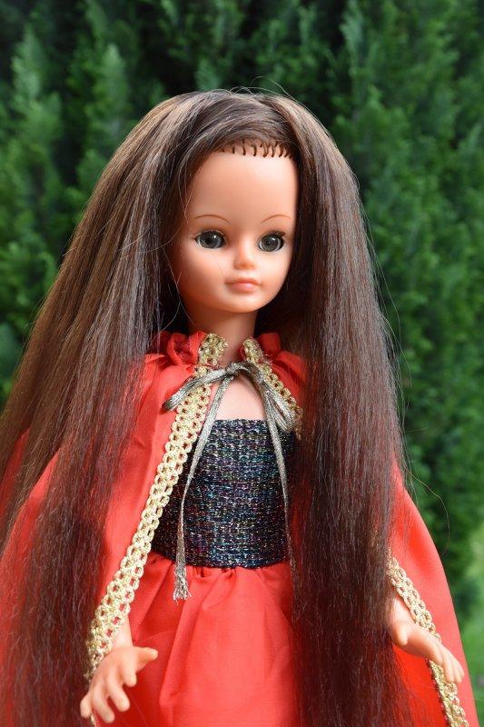 Cathie - Tenue Lady 1979