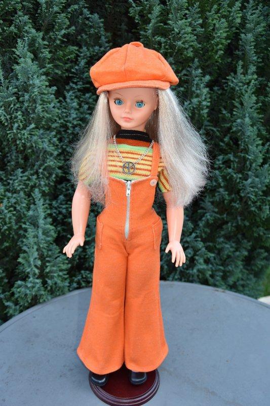 Cathie - Autrans 1972