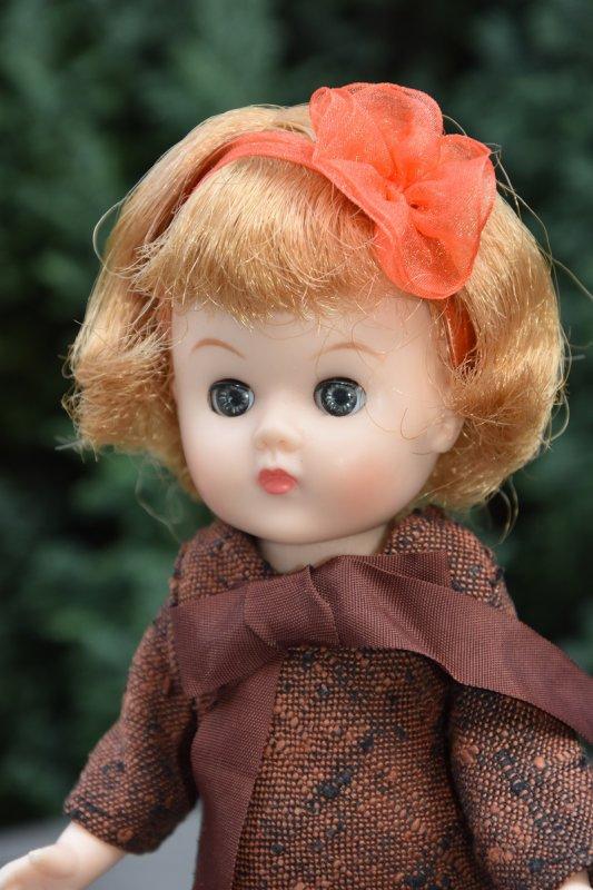 Ginny une petite qui me plait bien