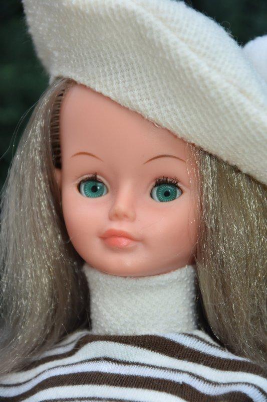 Cathie - Ecosse 1979