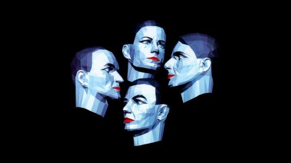 Kraftwerk  (image 3D)