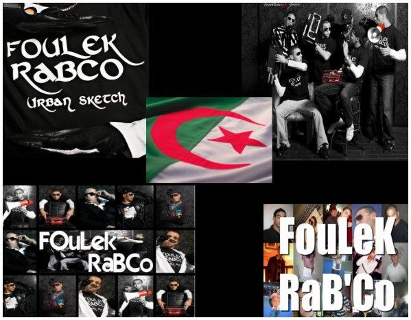 F0ulek Rab'C0 ( L  '
