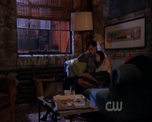 woooooooooooooooooooooooow Blair and Dan-gossip girl-