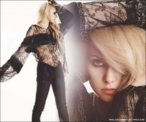 Magnifique photoshoot de Taylor dont la date est inconnue