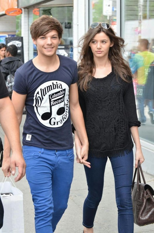 News : Rupture entre Louis Tomlinson et Eleanor Calder !?