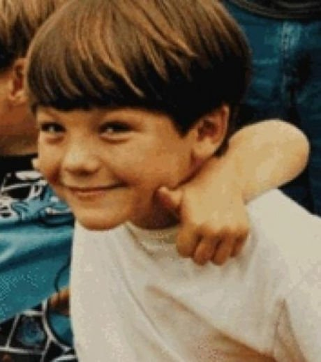 Biographie : Louis William Tomlinson.