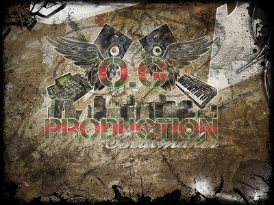 Vison Of My Mind (Prod.by O.G Production) (2011)