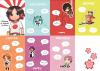 Apprend le japonais en manga