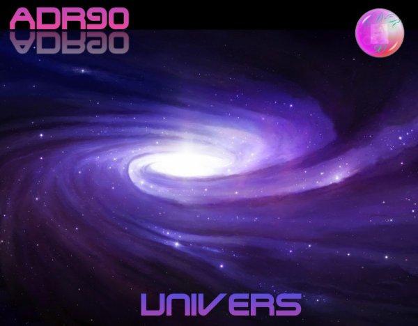 ADR90 / ADR90 - Univers (2013)
