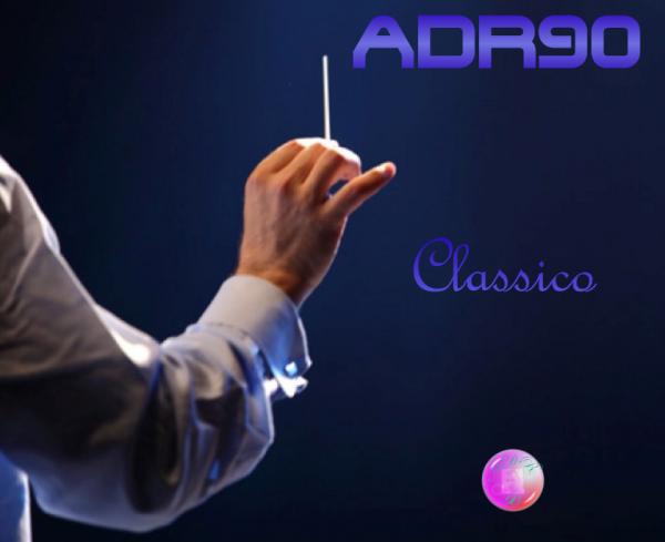 My life / ADR90 - Classico (2013)
