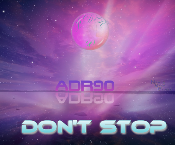 My Life / ADR90 - Don't Stop (2013)
