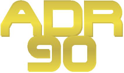 ADR90 sur la toile.