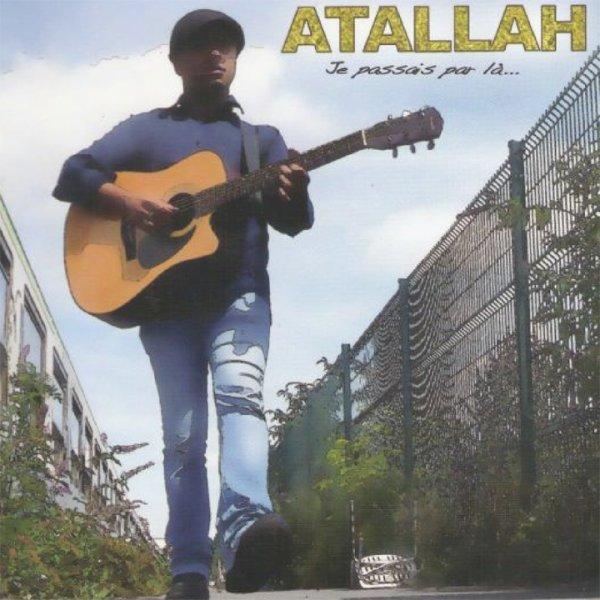 Atallah Nehme sur ADR90 et ses amis.