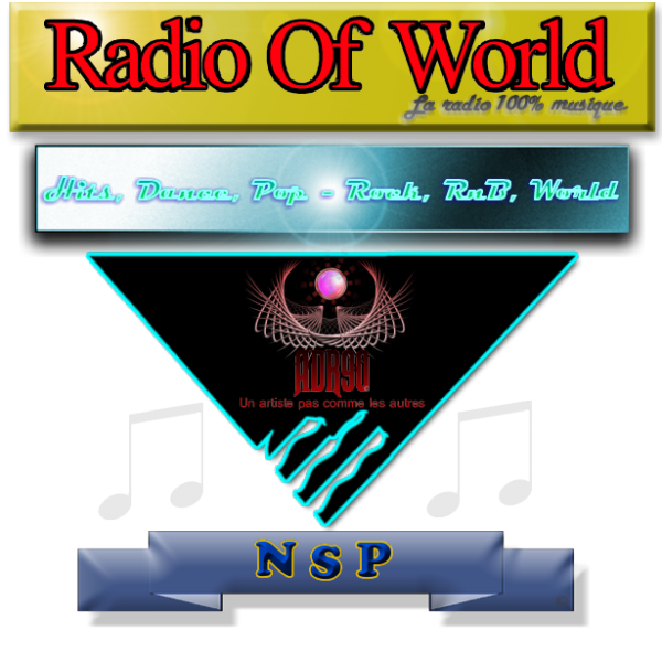 Radio Of World