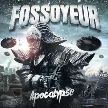 Fossoyeur - Apocalypse. Pré Commande.