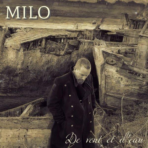 Milo sur ADR90 et ses amis.