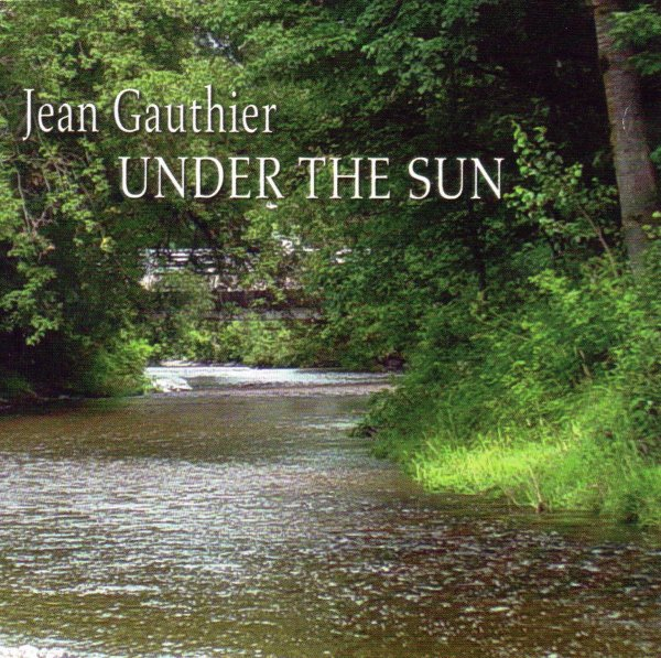Jean Gauthier sur Radio Of World