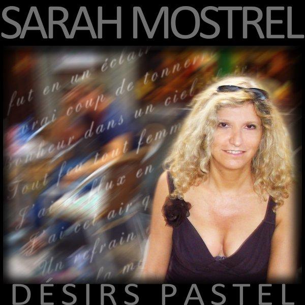 Sarah Mostrel sur ADR90 et ses amis.