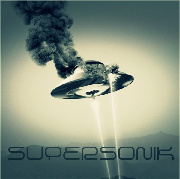 Supersonik sur Radio Of World